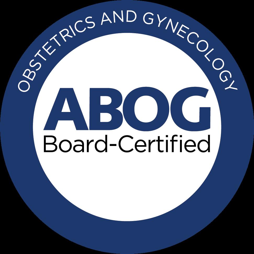 OBOG Board-Certified